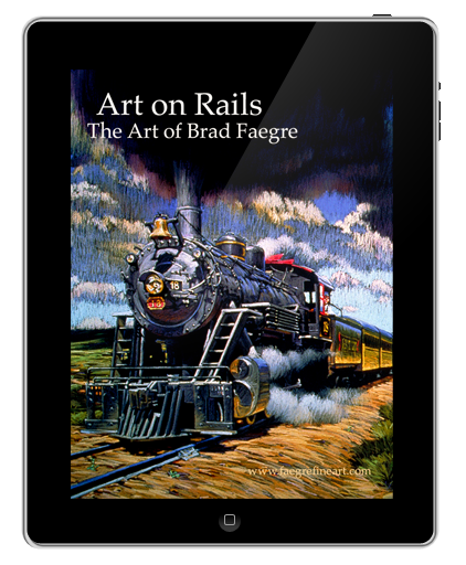 Art on Rails